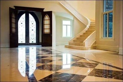 Villa Bosch Foyer